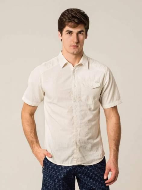 Рубашка мужская Caterpillar 2611069 белая M