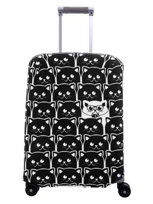Чехол для чемодана Routemark Charmington, черный