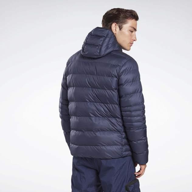 Куртка мужская Reebok FU1705 синяя XL