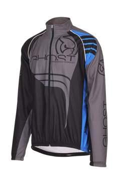 Куртка GHOST, разноцветный, S INT