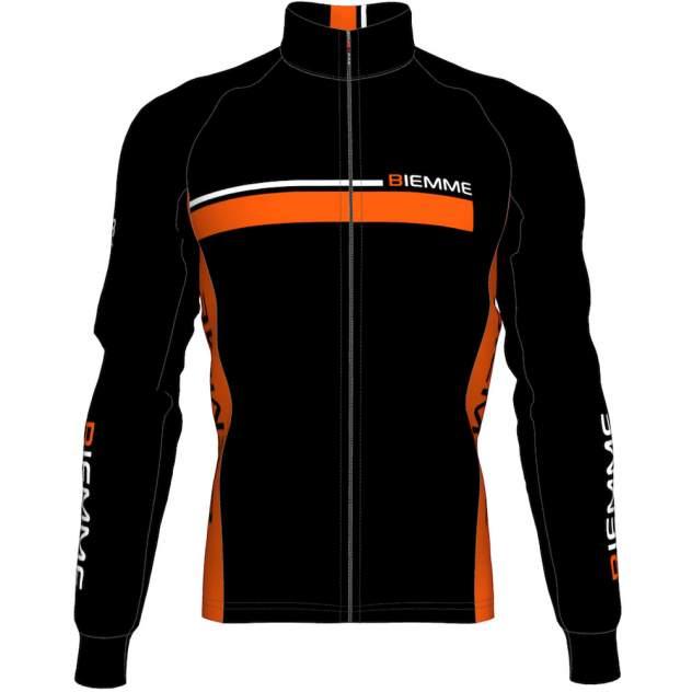 Куртка Biemme Race черн./оранж., S