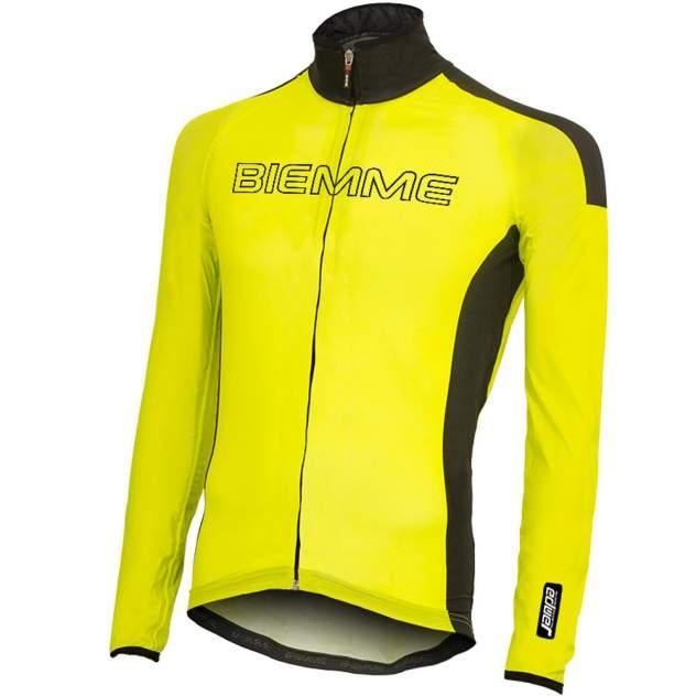 Куртка Biemme JAMPA 2 Waterproof желтый/черный, M