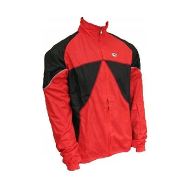 Куртка Biemme Cosmos WS с капюшоном, красный, XS INT
