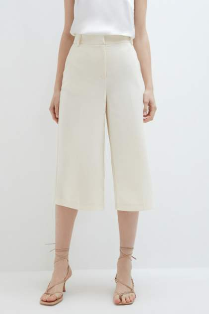 Женские брюки ZARINA 1224233733, белый