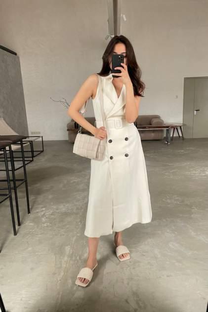 Женское платье ZARINA 1224230540, белый