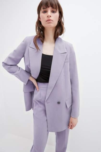 Жакет женский ZARINA 1224210610, фиолетовый