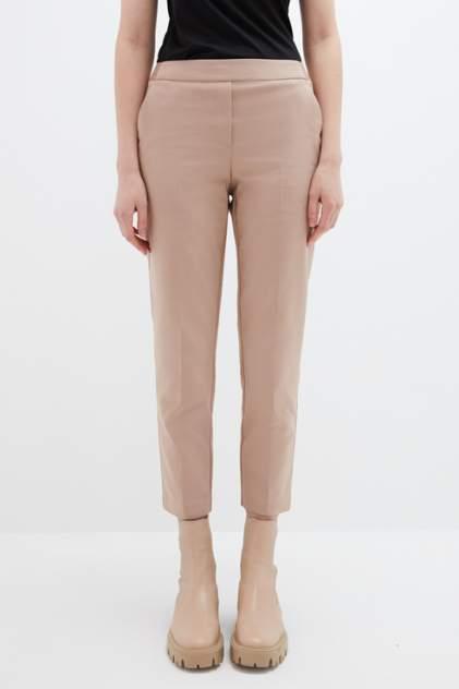 Женские брюки ZARINA 1224203723, коричневый