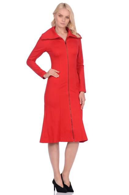 Женское платье Baon B459544, красный
