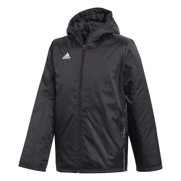 Куртка мужская Adidas CE9058 черная 152