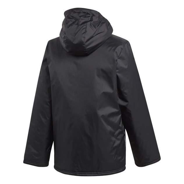 Куртка мужская Adidas CE9058 черная 128