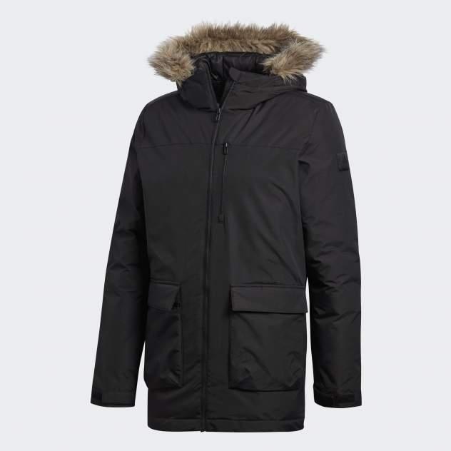 Парка мужская Adidas BS0980, черный