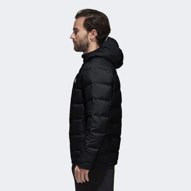 Куртка мужская Adidas BQ2001 черная S