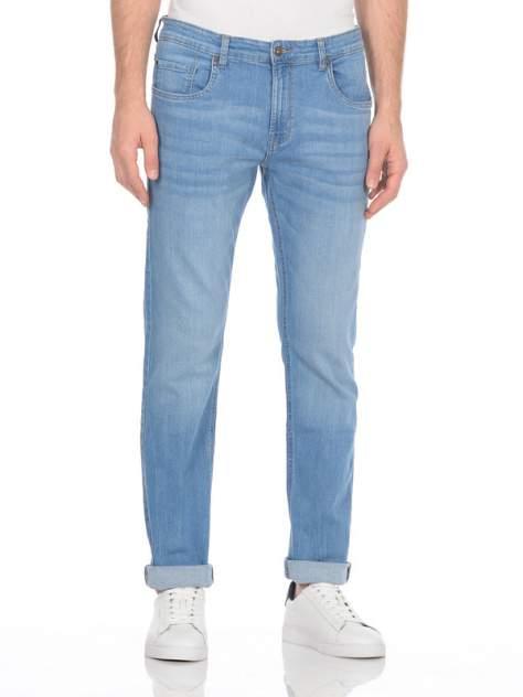 Джинсы мужские Rovello RM14011 синие 42/34