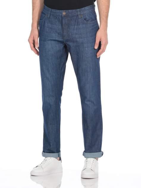 Джинсы мужские Rovello RM11014 синие 40/34