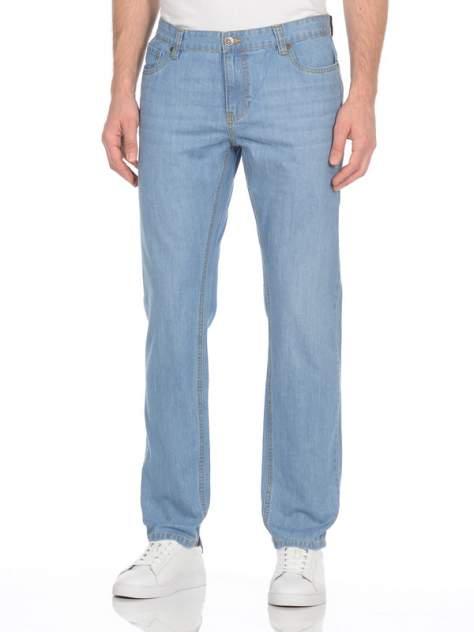 Джинсы мужские Rovello RM11013, синий