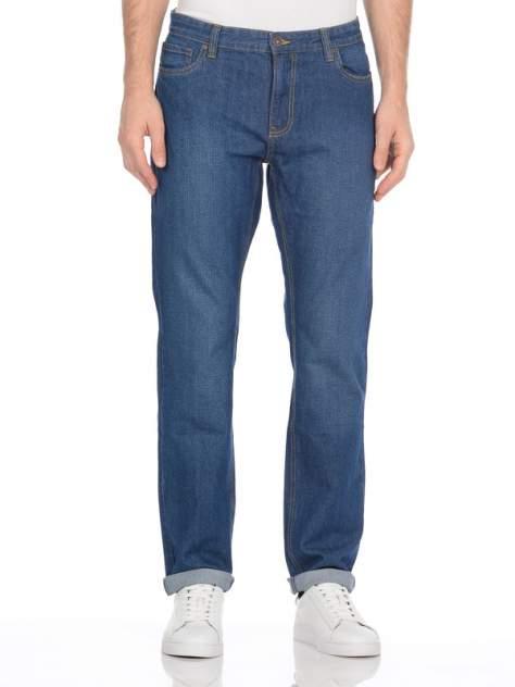 Джинсы мужские Rovello RM11011, синий