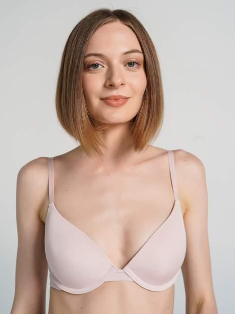 Бюстгальтер женский ТВОЕ A6346 розовый 80B