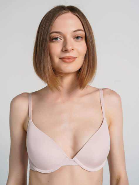 Бюстгальтер женский ТВОЕ A6346 розовый 75A