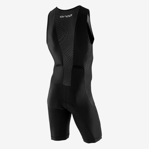 Комбинезон Orca Core Race suit женский DVC5, черный, L INT