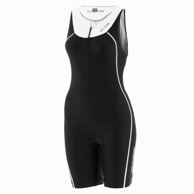 Комбинезон Orca 226 Kompress Race suit женский, черный, XL INT
