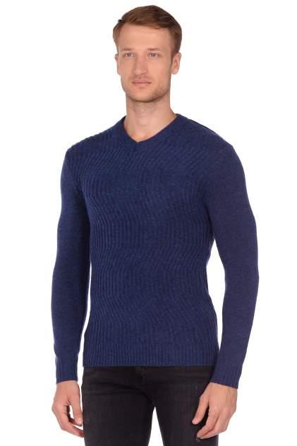 Пуловер мужской  Baon B638570, синий