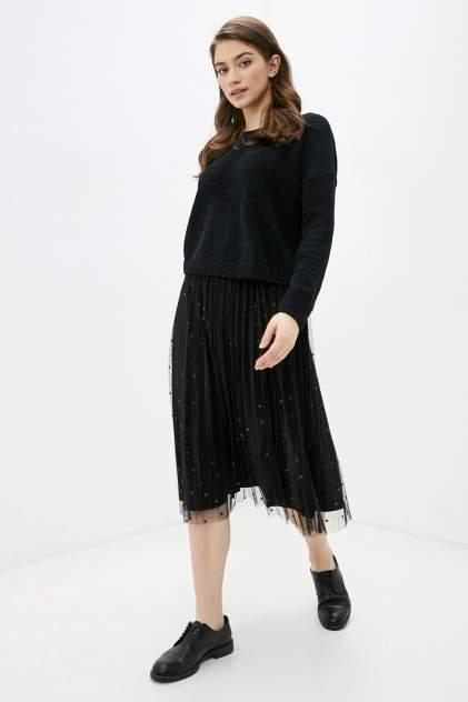 Женская юбка Baon B470525, черный