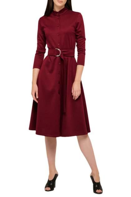 Платье женское Alina Assi 11-502-162 красное XL