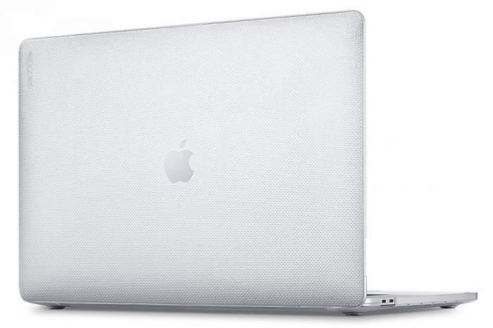 "Чехол-накладка Incase Hardshell Case для MacBook Pro 16"" (Clear)"