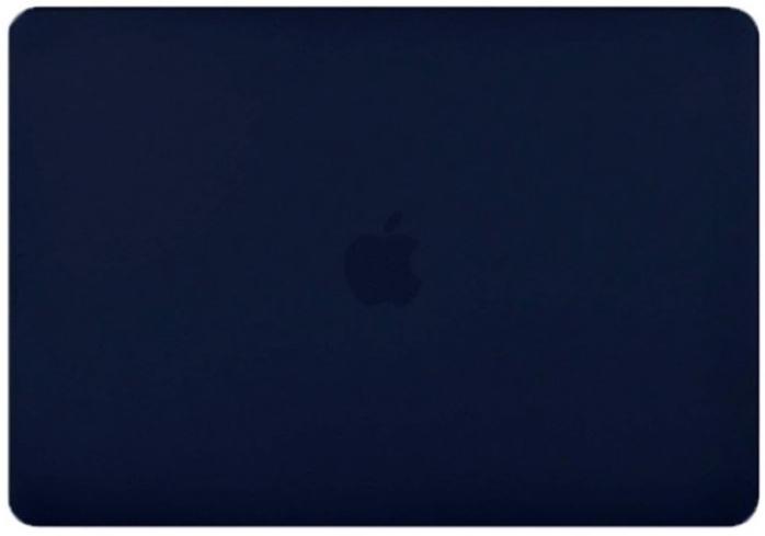 Накладка для ноутбука i-Blason для Macbook Air 13'' 2018/2020 синяя