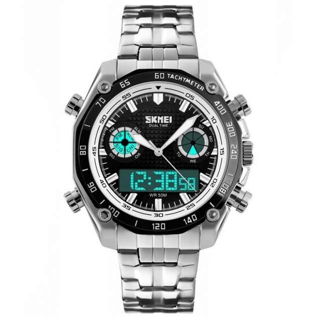 Наручные часы мужские SKMEI 1204BKWT