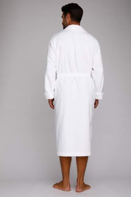 Домашний халат мужской Peche Monnaie Naturel_Man белый S