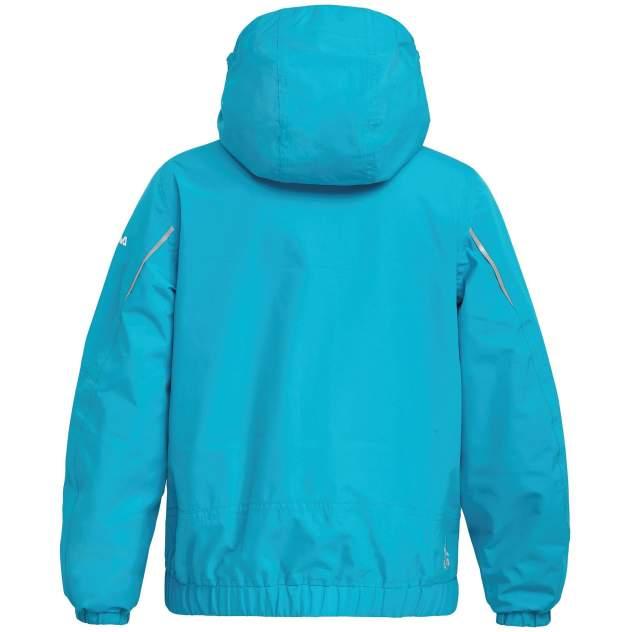 Куртка для активного отдыха Salewa 2019 Puez 2 Ptx 2L K Jkt Ocean, р. 128