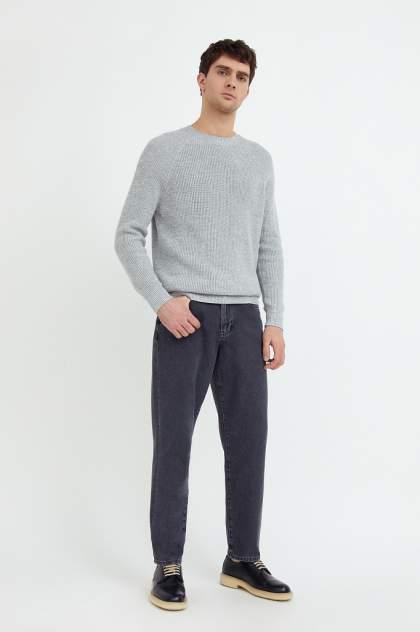 Джинсы мужские Finn Flare B21-25026, серый