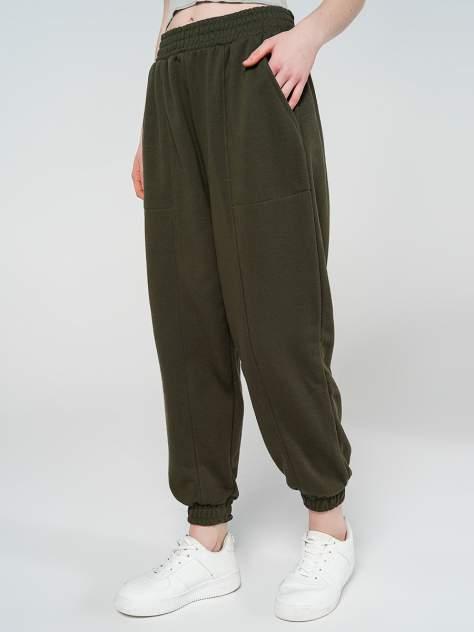 Женские спортивные брюки ТВОЕ 82742, хаки