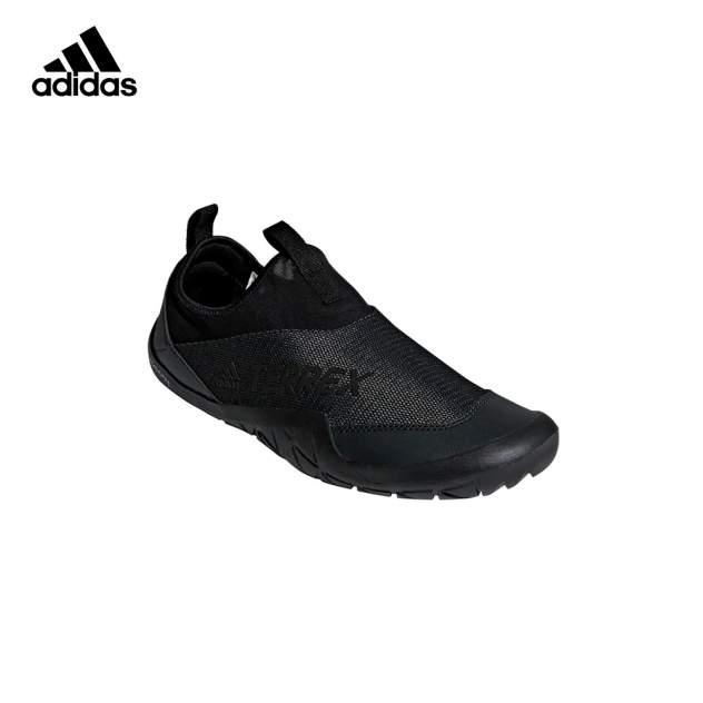 Аквашузы мужские Adidas Terrex Climacool Jawpaw II черные 12 UK