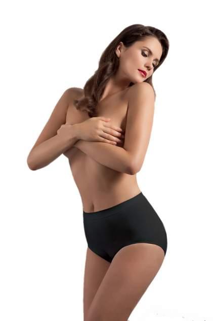 Трусы-утяжка женские Beauty Secret 10314 черные L