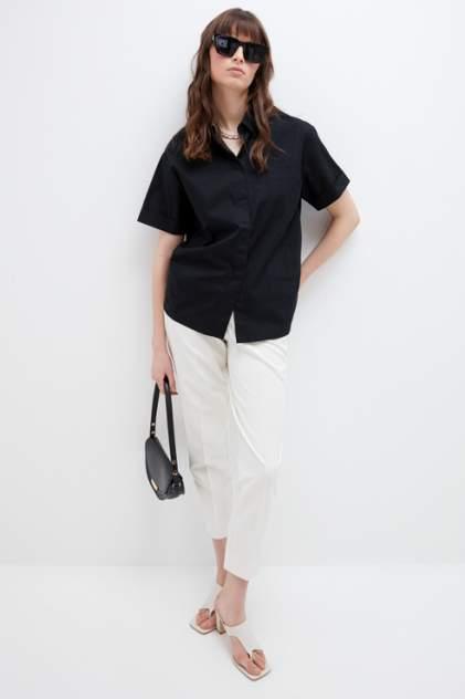 Женские брюки ZARINA 1224201721, белый