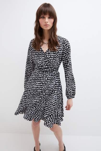 Женское платье ZARINA 1224010510, черный