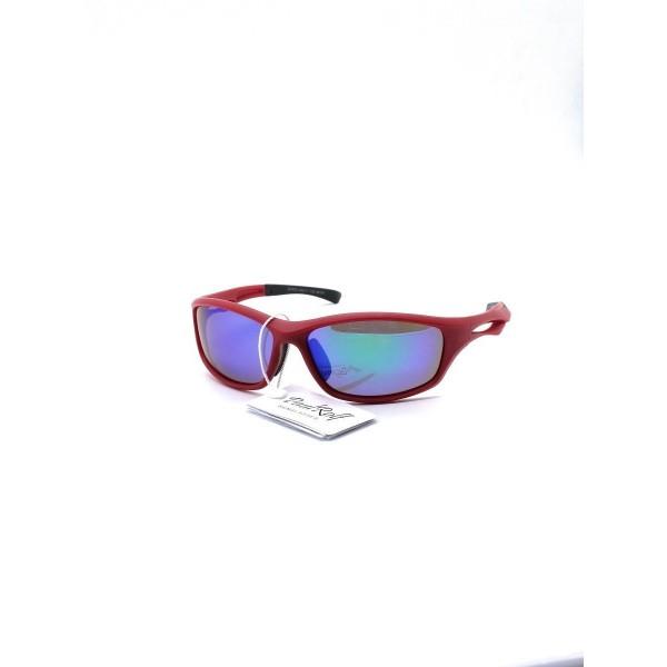 Спортивные очки, солнцезащитные очки с поляризацией. Paul Rolf.