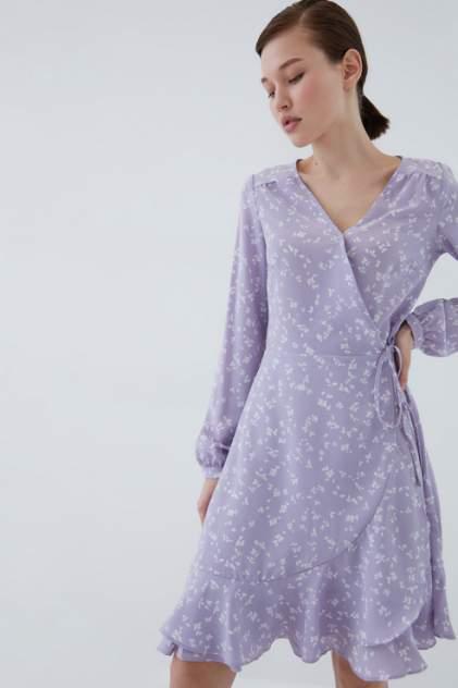 Женское платье ZARINA 1224010510, фиолетовый