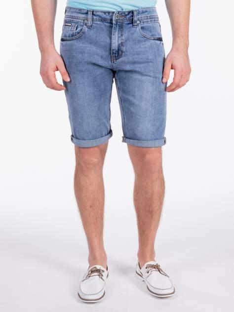 Джинсовые шорты мужские MOSSMORE GD46900283 синие 34