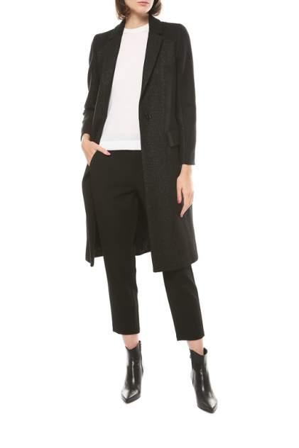 Пальто женское Max&co 80110118 PAGLIA черное 42