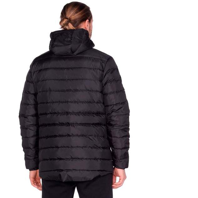 Куртка мужская Asics 2031B83 черная S