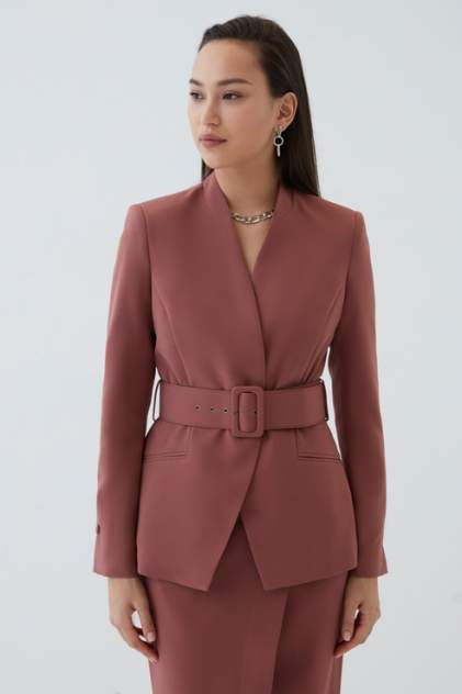 Жакет женский ZARINA 1123200600, розовый