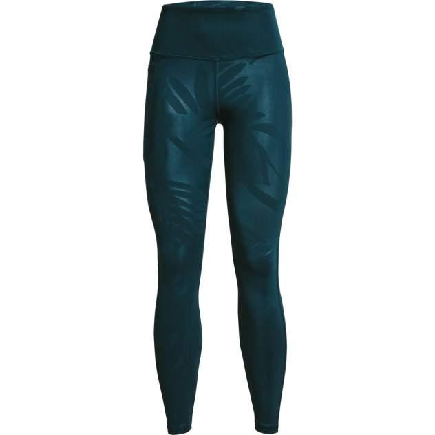 Женские спортивные леггинсы Under Armour 1361025-463, синий