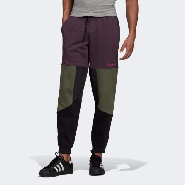 Спортивные брюки Adidas GD5592, фиолетовый