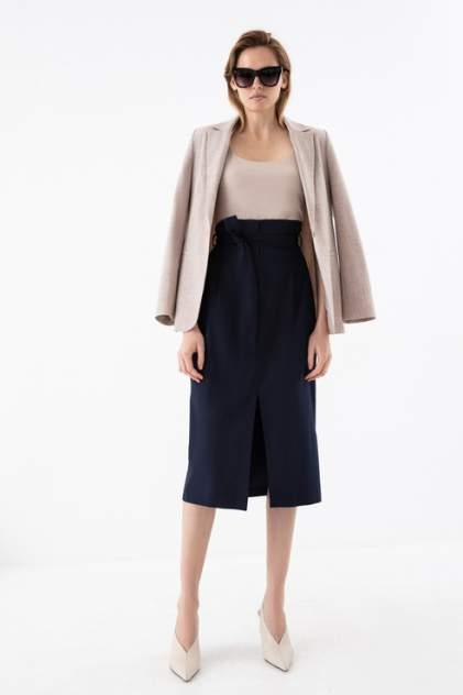 Женская юбка ZARINA 0327207206, синий