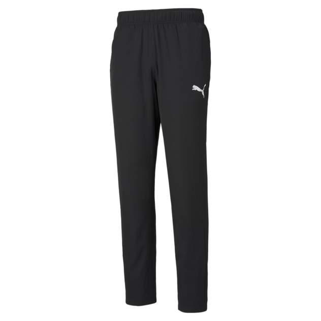 Спортивные брюки PUMA 58673201, черный