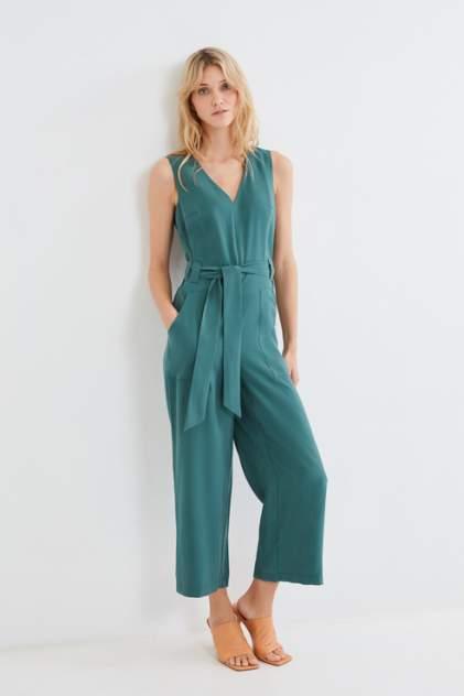 Комбинезон женский ZARINA 0225206706, зеленый