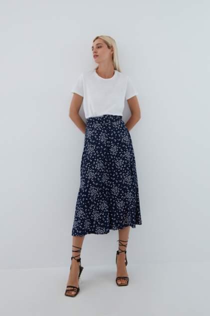 Женская юбка ZARINA 0225200200, синий